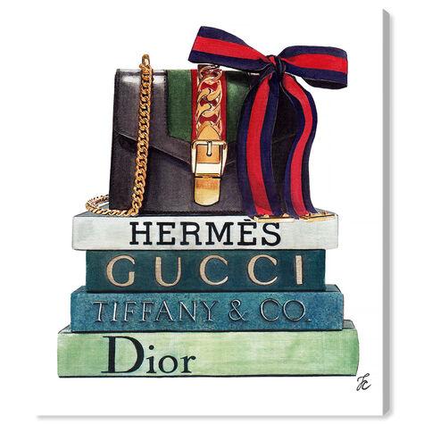 Doll Memories - Lavishing Bags & Fashion Books