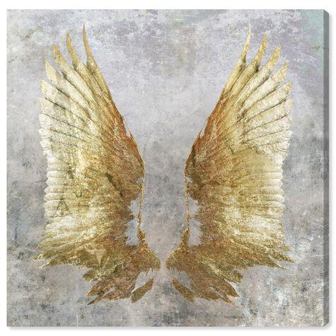 My Golden Wings