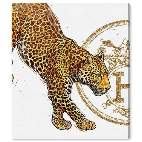 Jaguar Class I