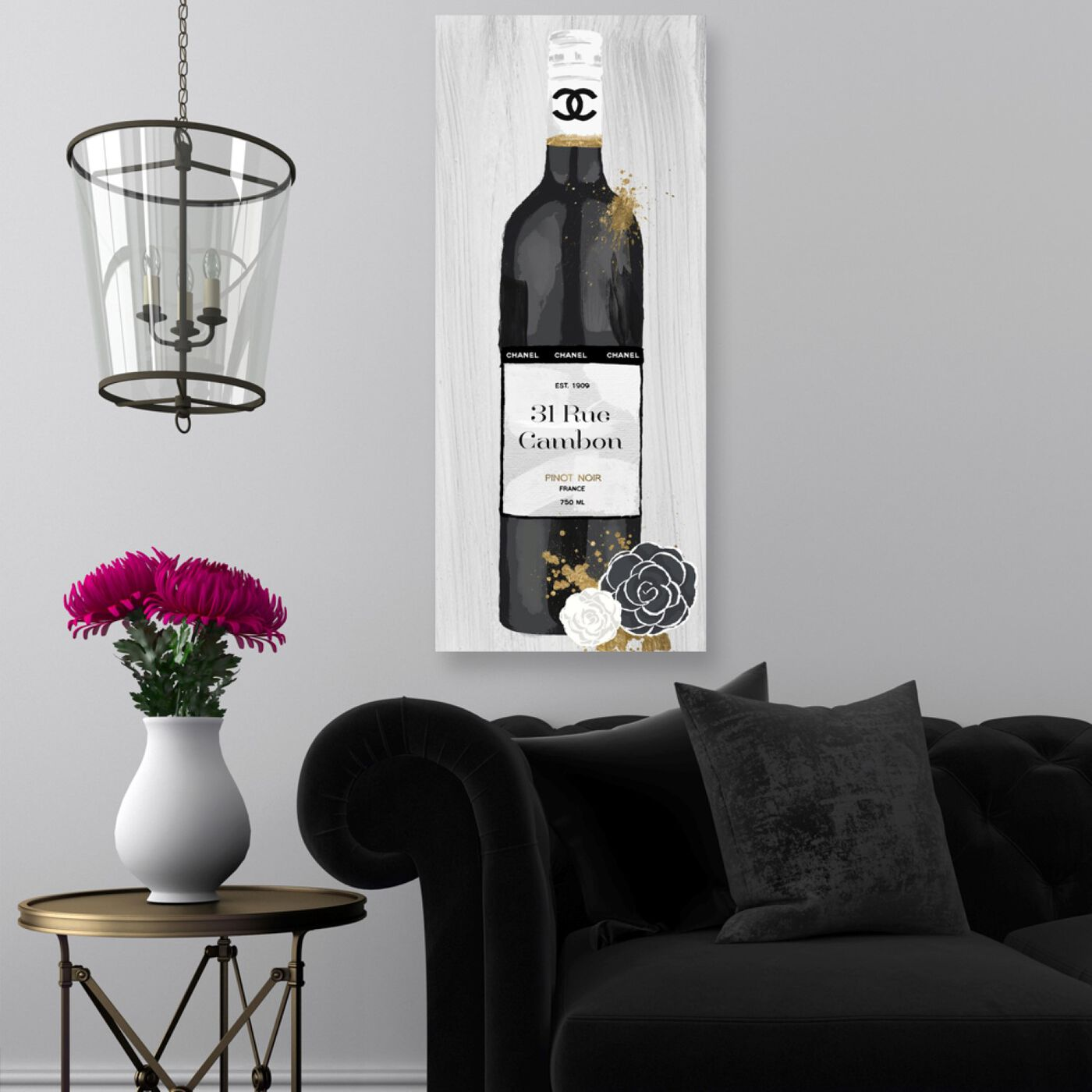 Cambon Vineyards