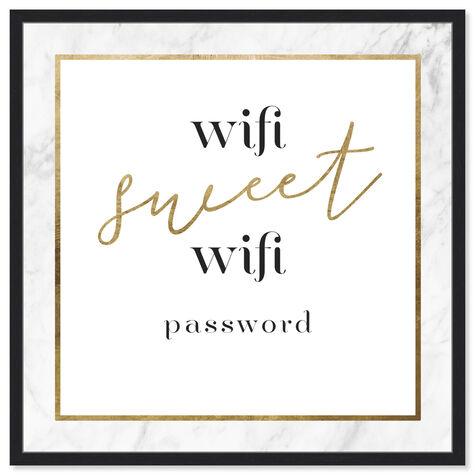 Wifi Sweet Wifi Gold