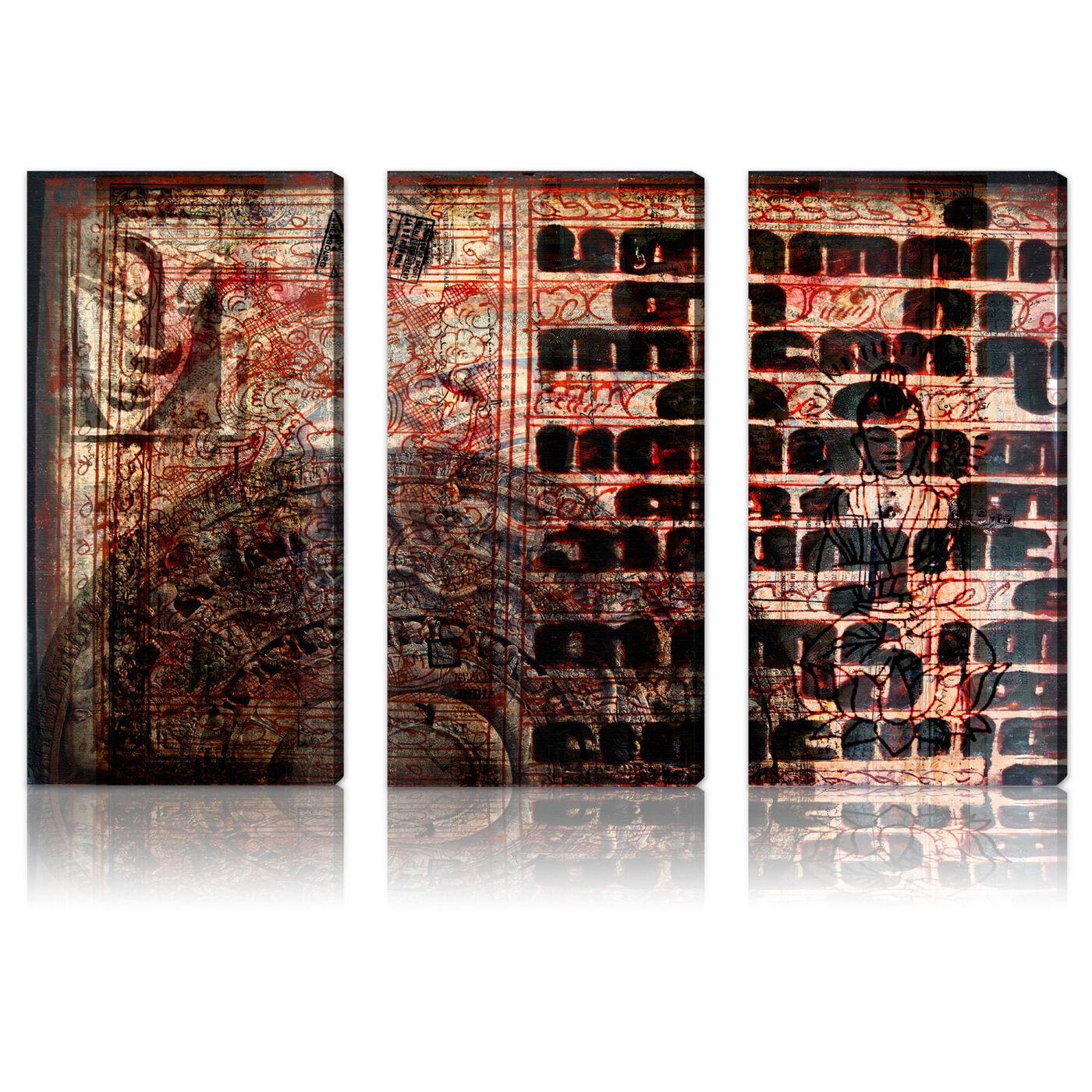 Karma - 3 Panels