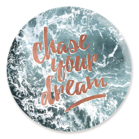 Chase Your Dream Circle