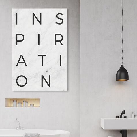 Inspiration Minimalist Marble Paper