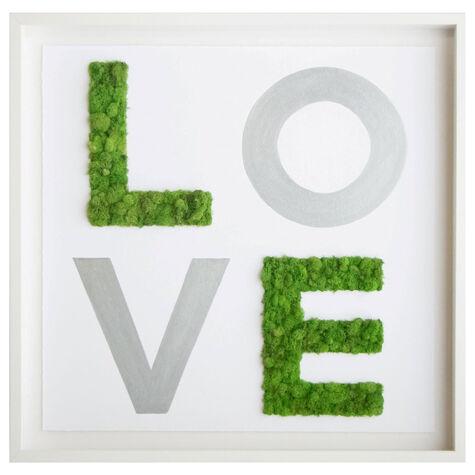 Love Nature Moss