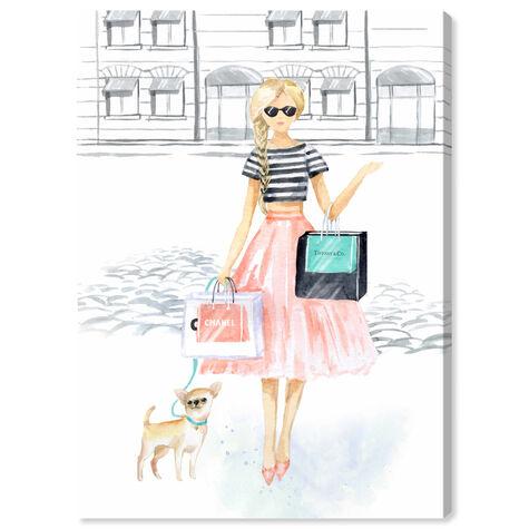 Glam Girl de paseo