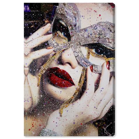 Katy Hirschfeld - Masquerade