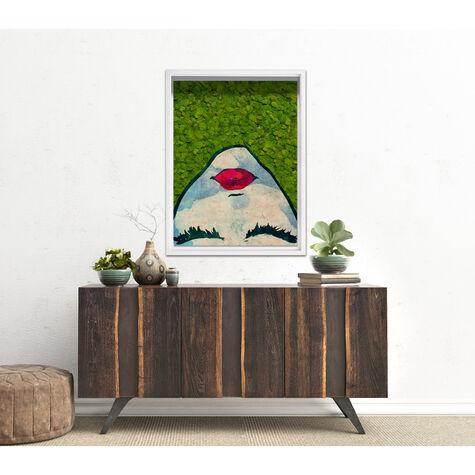 Moss Coveted Live Art
