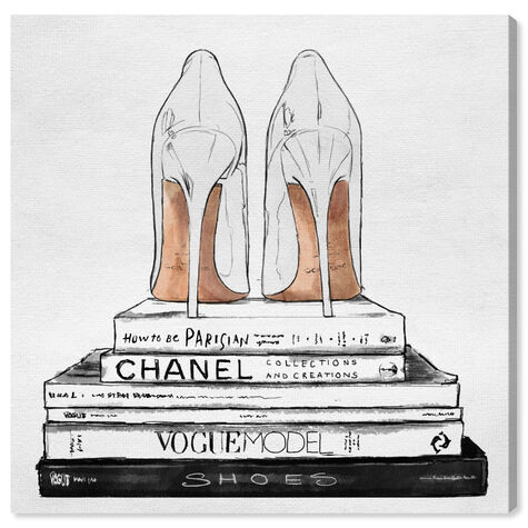 Sandalone Shoes I