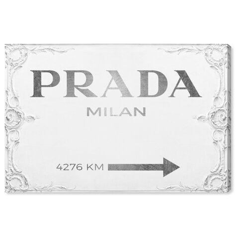 Milan Sign