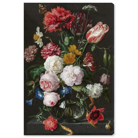 Flower Arrangement XIV - The Art Cabinet