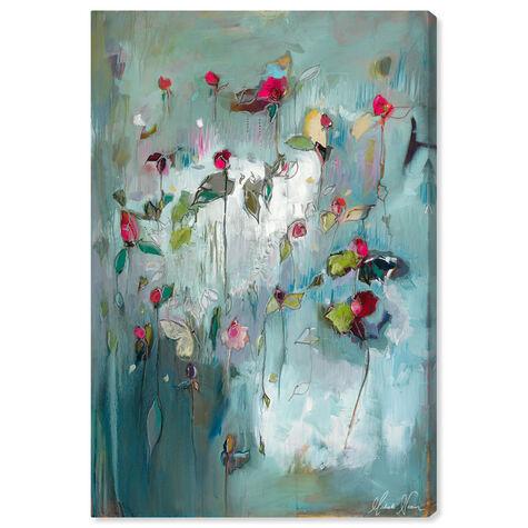 pale blue influence 1 by Michaela Nessim