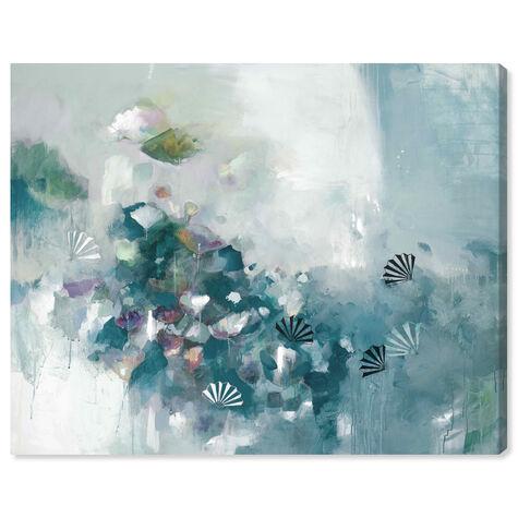 Michaela Nessim - Fan Art Blue