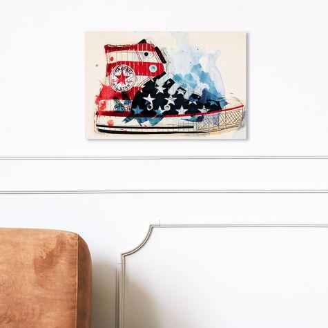 America's Sneaker
