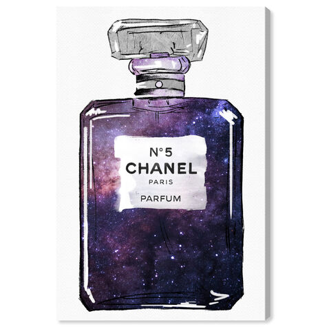 Galaxy to Paris Parfum