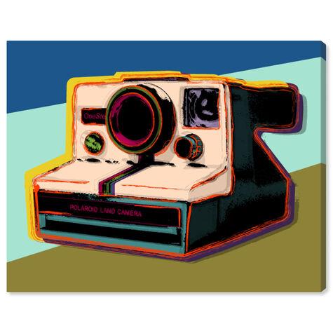 Polaroid Visions