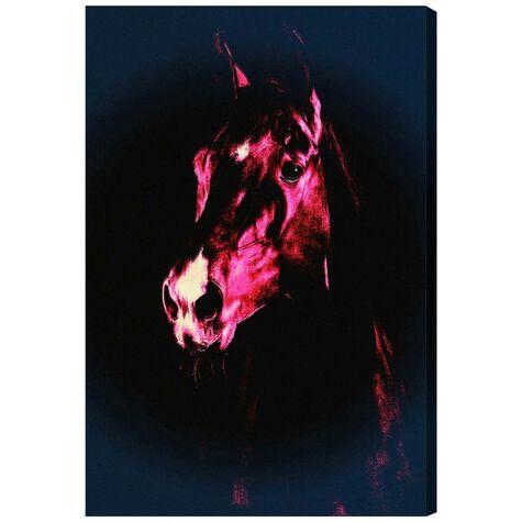 Stallion in Neon By Carson Kressley