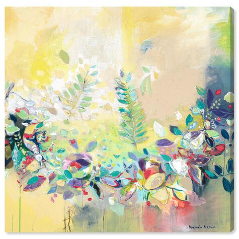 Michaela Nessim - Flower Crown