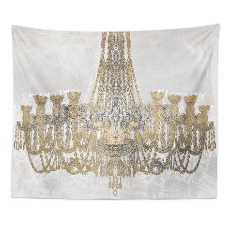 Decadent Soiree Glambam  Tapestry Art