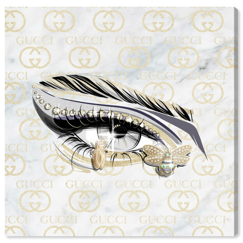 Couture Eye I