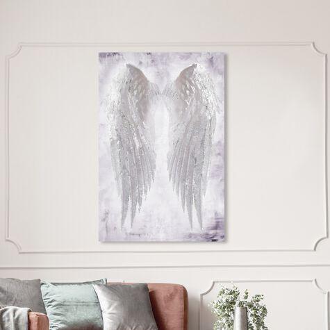 Wings of Angel Amethyst