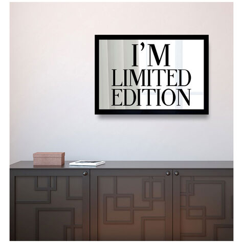 Limited Edition Luxe