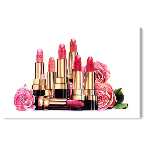 Doll Memories - Beauty Lips
