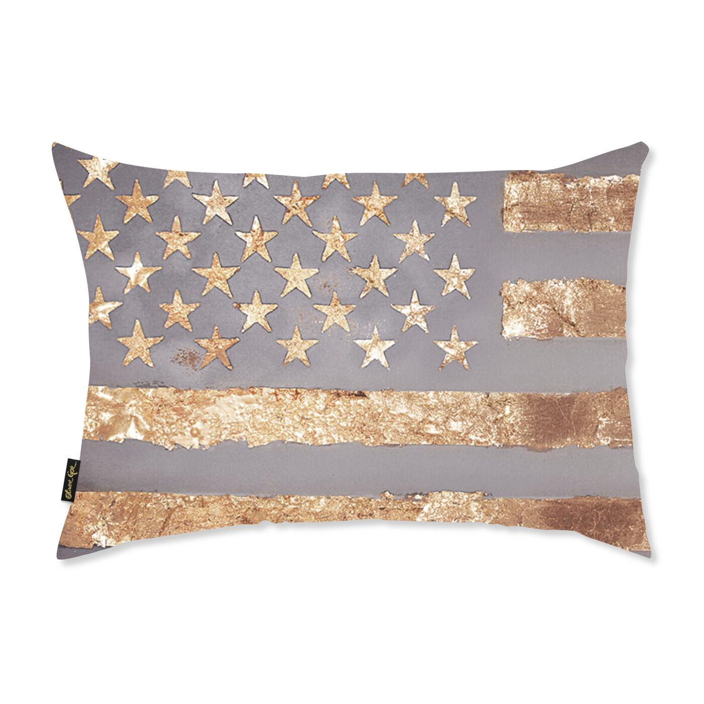 Rocky Freedom Pillow I