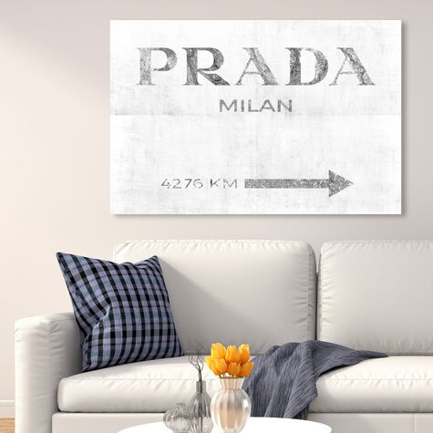 Milan Pure in Silver