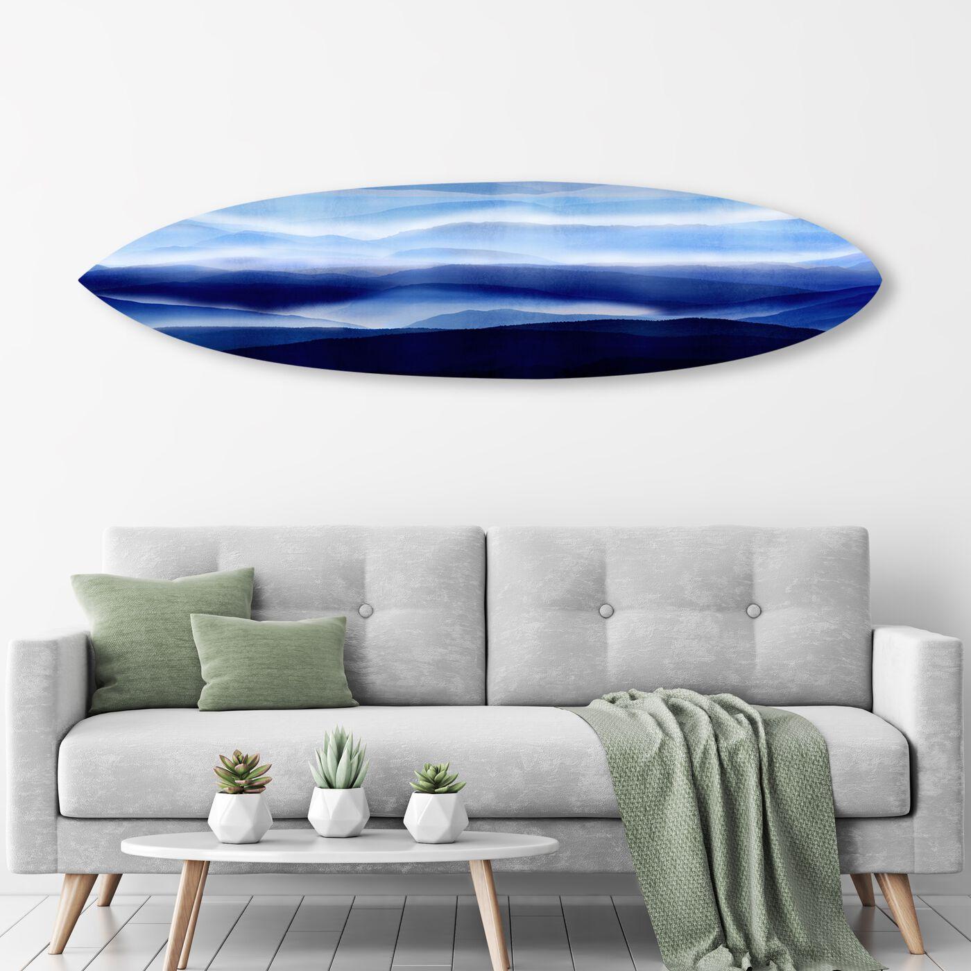 Onnia Surfboard