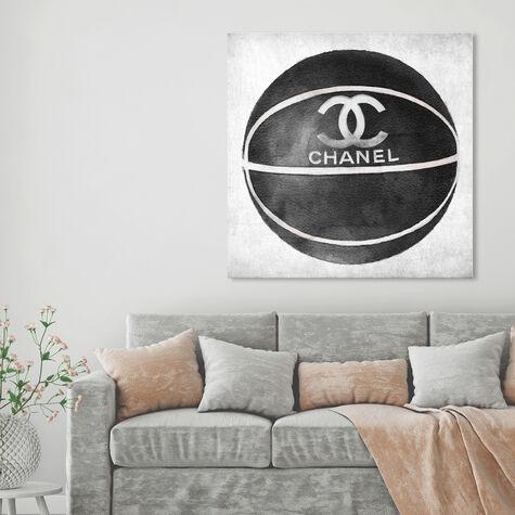 Fashion Basketball