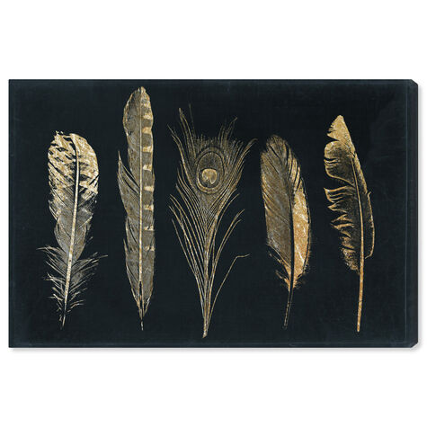 Corinthian Feathers - Signature Collection