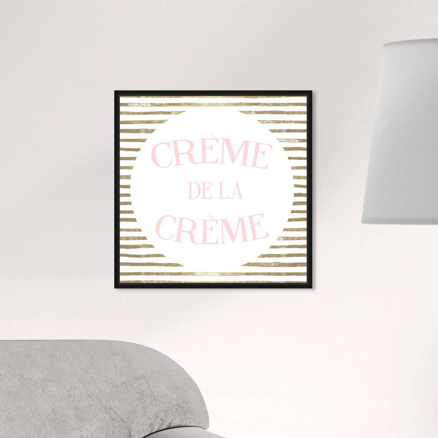 Hanging view of The Best featuring typography and quotes and quotes and sayings art.