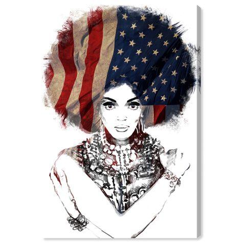 New American Woman