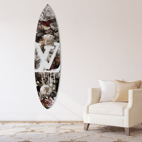 King Bloom Surfboard