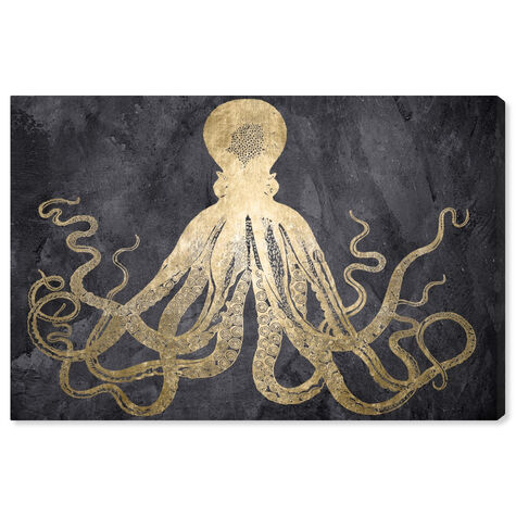 Squid Gold