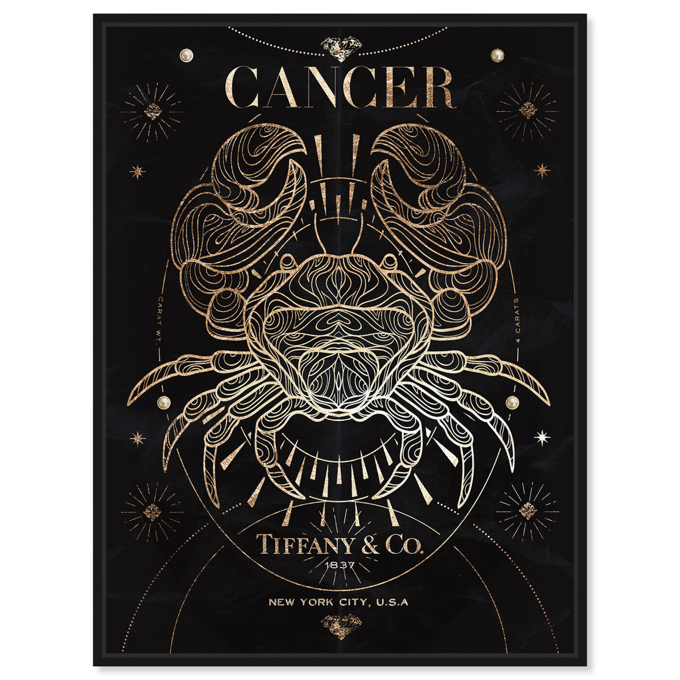 Front view of Mémoire d'un Cancer featuring fashion and glam and lifestyle art.