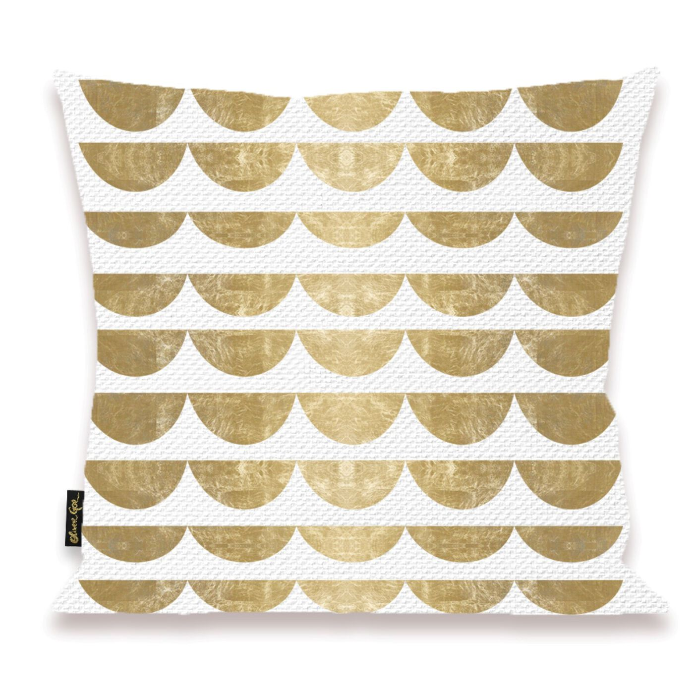 Party Time Luxe Pillow
