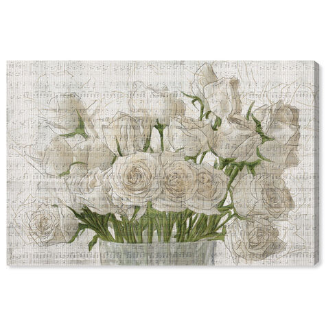 White Rose Love