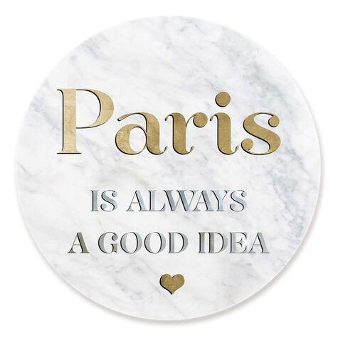 Always A Good Idea Pearl Circle
