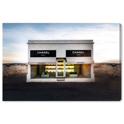 Store in Marfa