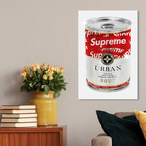 Urban Hype Soup Can