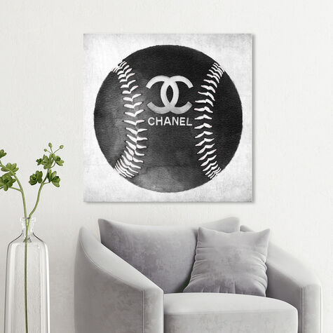 Fashion Baseball