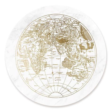 World Hemispheres II II