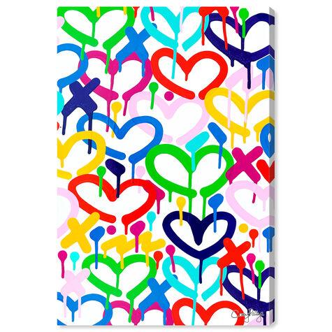 Corey Paige - Rainbow Electric Love