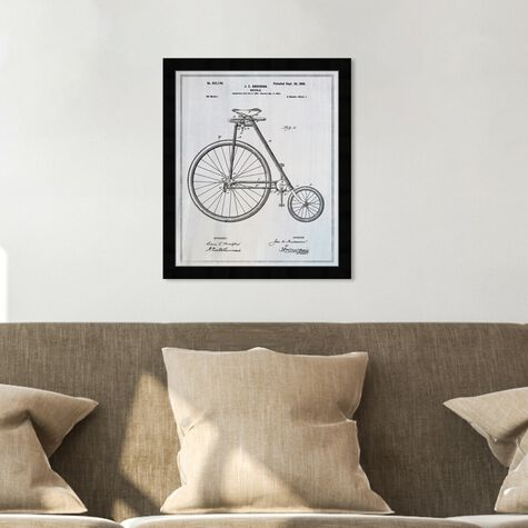 Bicycle 1899