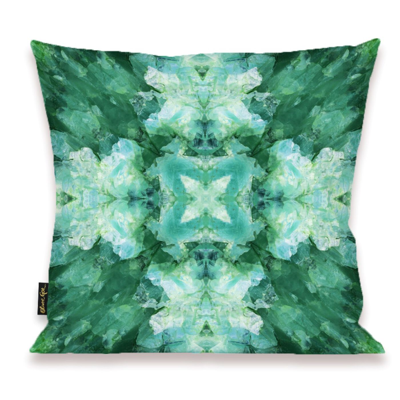 Gin On The Rocks Pillow