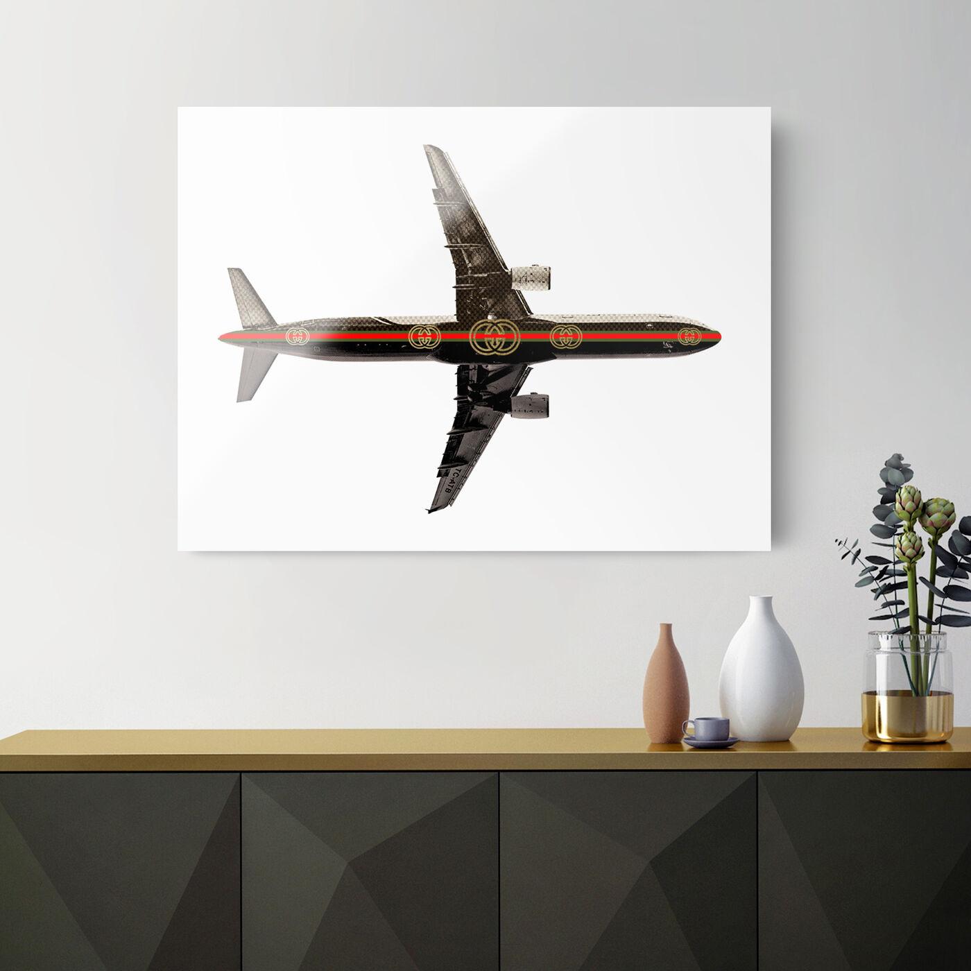 Trendsetter GG Airlines