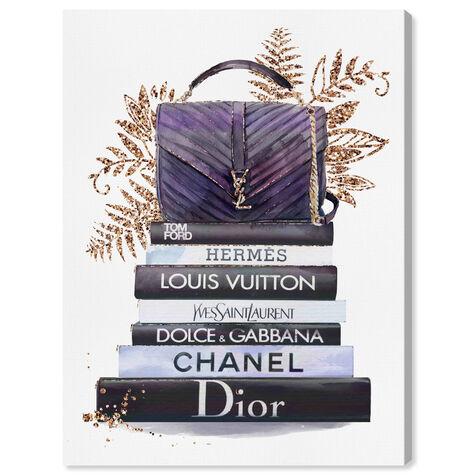 Love my purse daytime