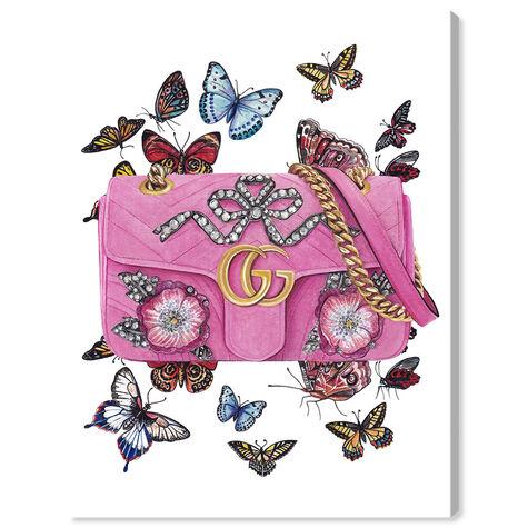 Doll Memories - Butterflies